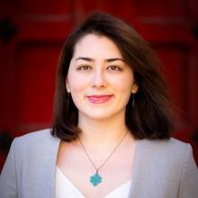 Dr. Malihe Alikhani