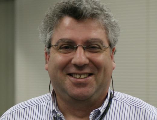 Dr. Panos K. Chrysanthis