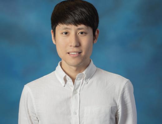 Seong Jae Hwang