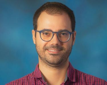 Vinicius Petrucci