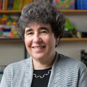 Dr. Diane Litman